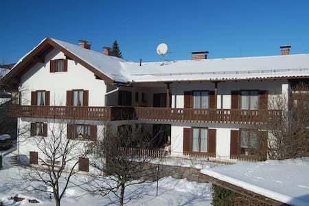 Your own house in Mittenwald  !