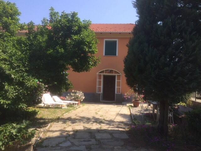 Ca'Fiorita - Monferrato Relax