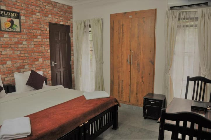 Standard Room with B&B at BEACH ROAD