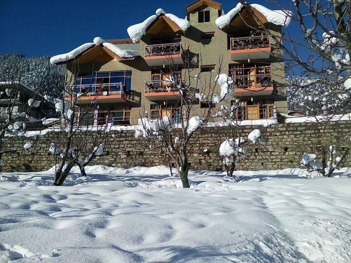 Shaina Mareema Cottage