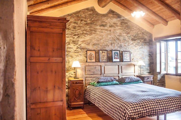 Casa San Martino - Semnago-san Martino - Дом