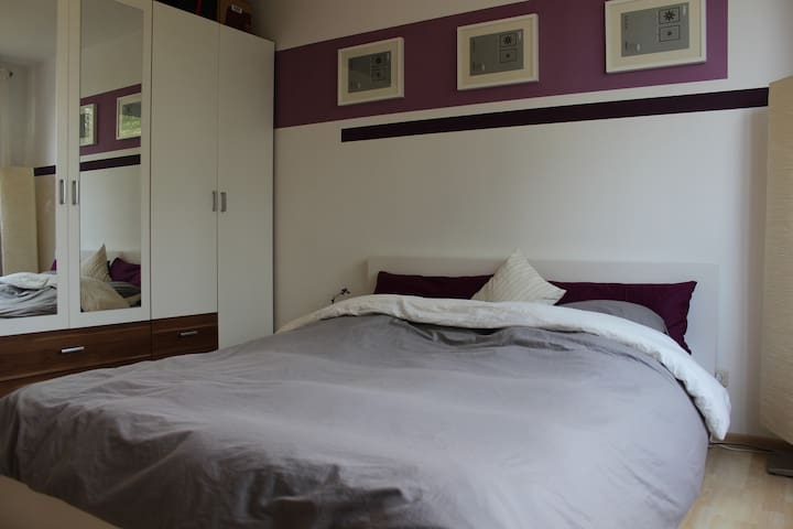 Cozy Room,20 minutes to Octoberfest - Monachium - Apartament