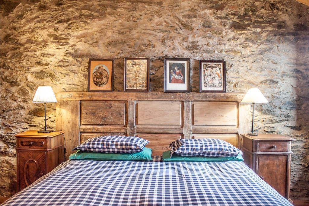 Casa San Martino, San Siro Lago di Como