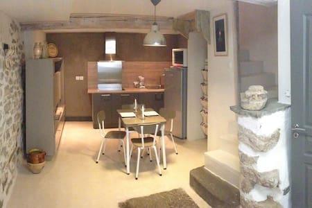 Maison à proximité de Carcassonne - Villemoustaussou - Rumah