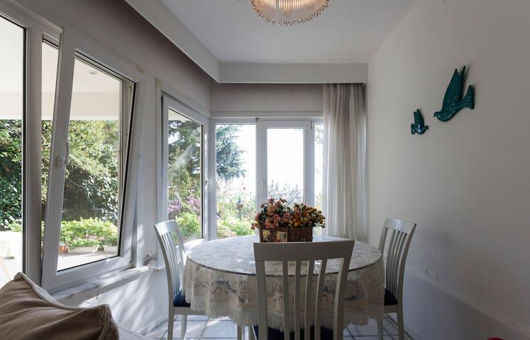 Istanbul Prince's Island (Buyukada) - istanbul - Apartamento