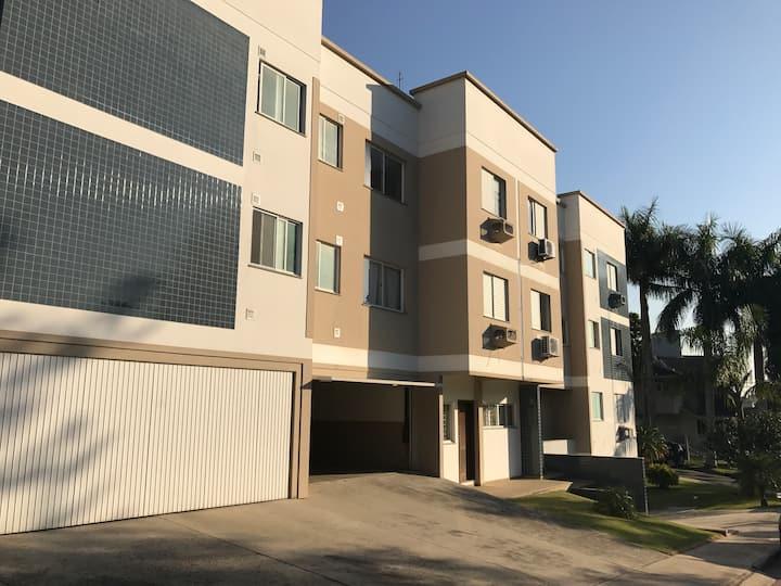 Apartamento em área nobre de Criciúma