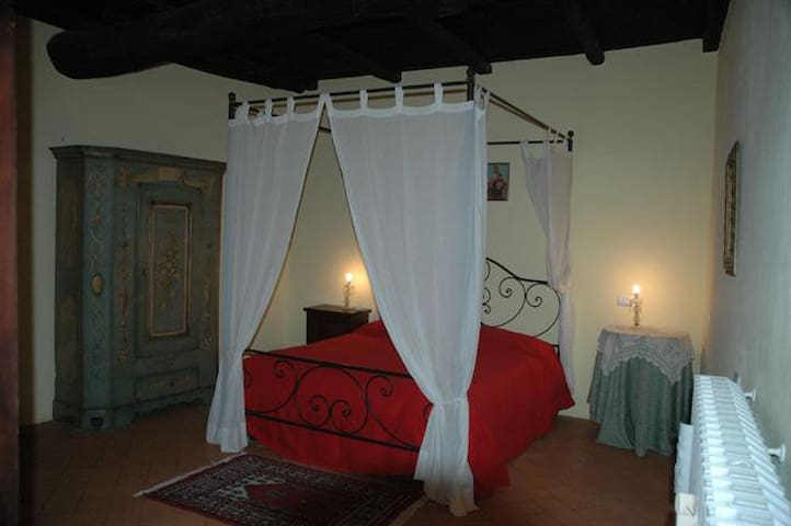 Ulivo apartment (5 people) - Spoleto - Appartement