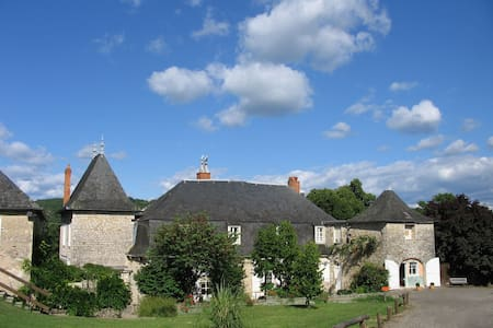 Bed and Breakfast, Chateau 1 - Saint-Denis-lès-Martel