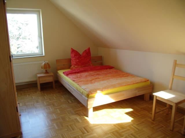 Zimmer in Calberlah (Jelpke) - Calberlah - House