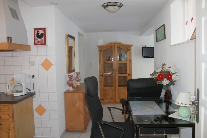 locations appartements - Plombières-les-Bains - Apartment