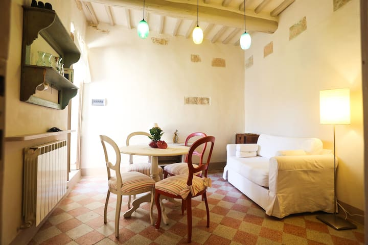 Apartment in the citycentre-LeCorbù - Perugia - Apartemen