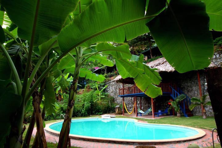 BANANA&ROSE Homestay , Ha Long Bay - Hạ Long - Casa