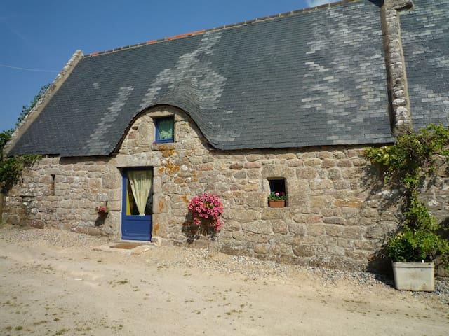 Gite  Les Bigorneaux - Riec-sur-Belon - Dům