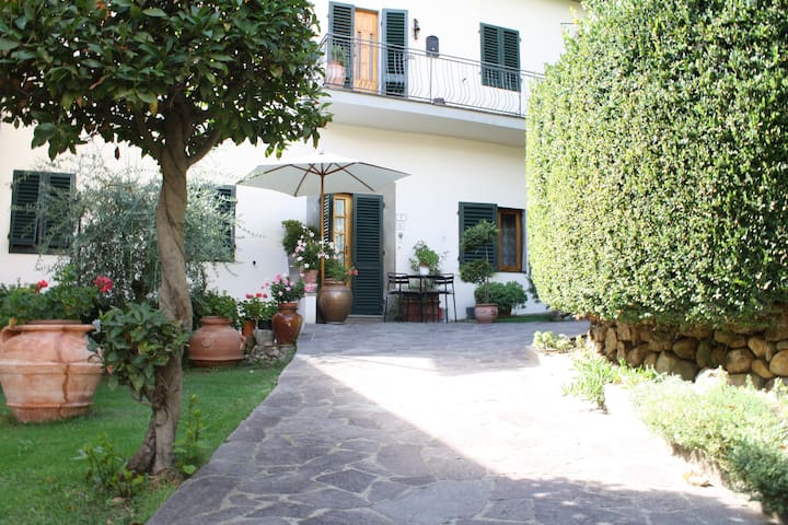 Apt. Le Piagge_close to Florence - Capraia Fiorentina - Appartement