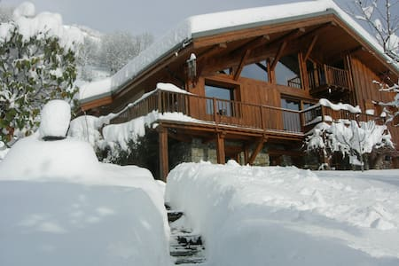 Bed and breakfast en Tarentaise