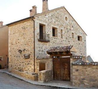Casa rural en Segovia - Gallegos