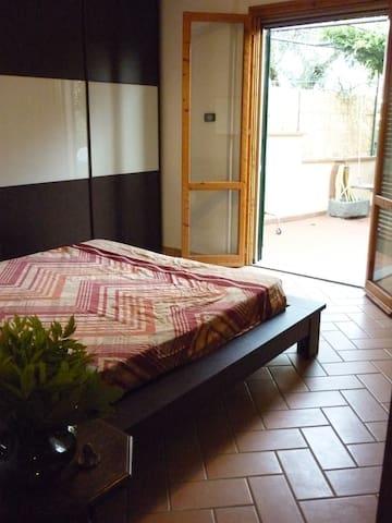 Signa, la Campagna Toscana da vivere - La Beccheria - Apartamento