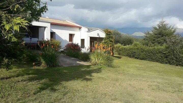 Tafi del Valle - Amplia y Hermosa Casa. El Churqui