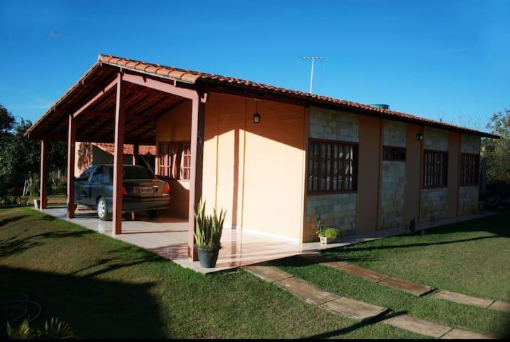 Casa de campo ,20 mim do centro de Pará de Minas