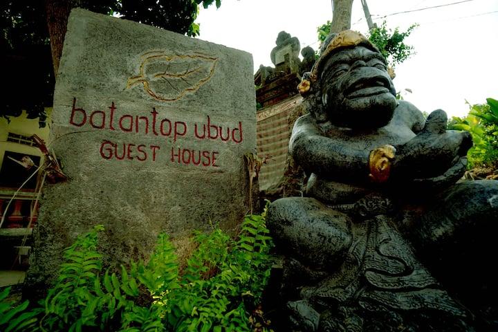 Batan Top Ubud Guest House