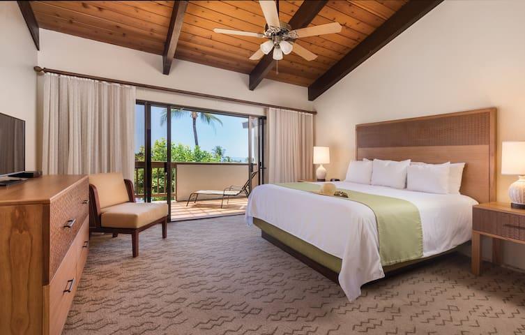 1 Bedroom Suite at Kona Resort (5)