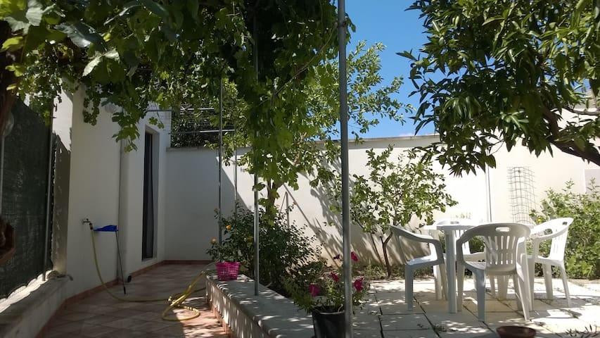 Casa  La Pergola Salento 6 + 6 P.L. - Castrignano De' Greci - Rumah