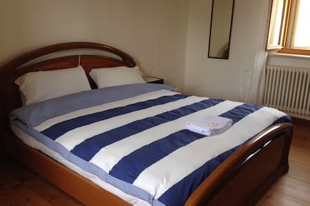Double room in independent villa - Villa