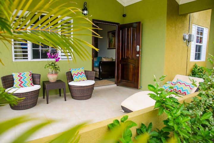 Dream Villa Private Pool Ocho Rios