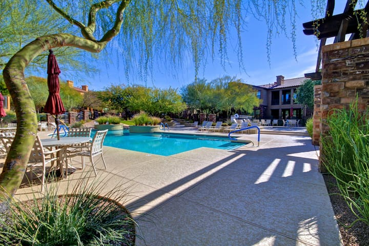 North Scottsdale Townhome