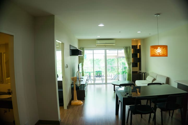 Spacious Apartment @PATONG for YourPerfectHoliday