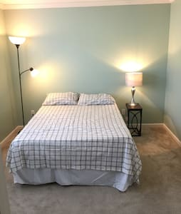 Private Bedroom / Bathroom/ Parking - San Leandro