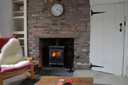 Brecon Cottage - Brecon - Ev