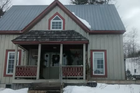 Room in Beautiful Country House - Carleton Place