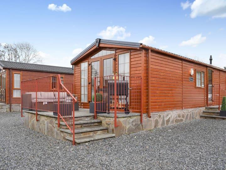 Craig Rossie Lodge (UK5820)