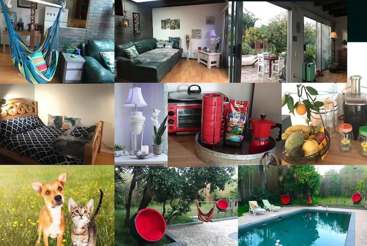 KAIMANI Guest house @ NEXUS