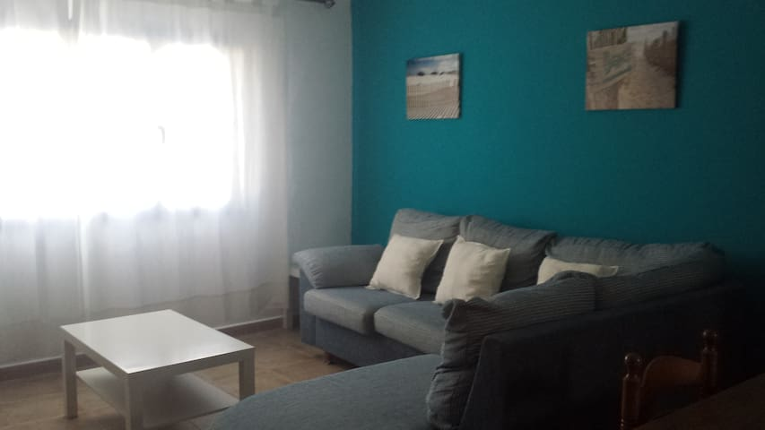 Apartamento en Caleta del Caballo - Caleta de Caballo - Квартира