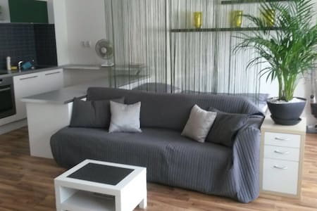 Spacious luxury 1 bedroom apartment - Bratislava