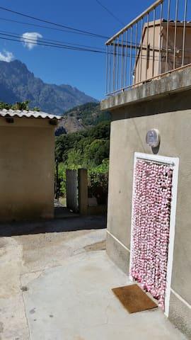 Maison de village - Olmi-Cappella - Dom