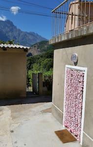 Maison de village - Olmi-Cappella - House