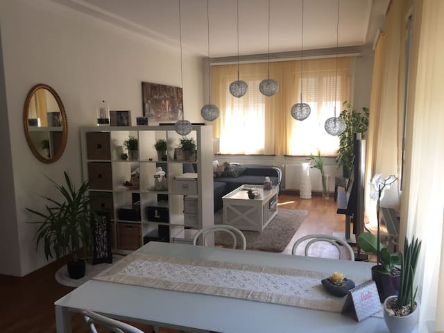 Beautiful & cosy apartment - Malters - Apartament