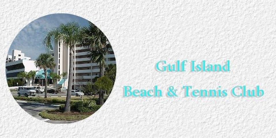 Gulf Island Beach Condo - Hudson - Condo
