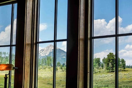 Your Very Own Mountain Escape by Hahns Peak