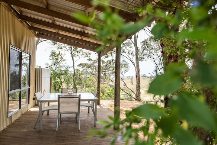 Studio 833 | Modern Country Escape |  McLaren Vale - The Range - Nature lodge