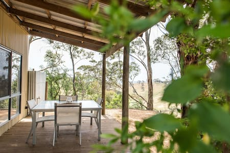 Studio 833 | Modern Country Escape |  McLaren Vale