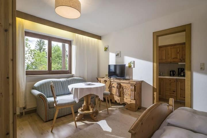Luxurious Apartment in Ellmau with Balcony