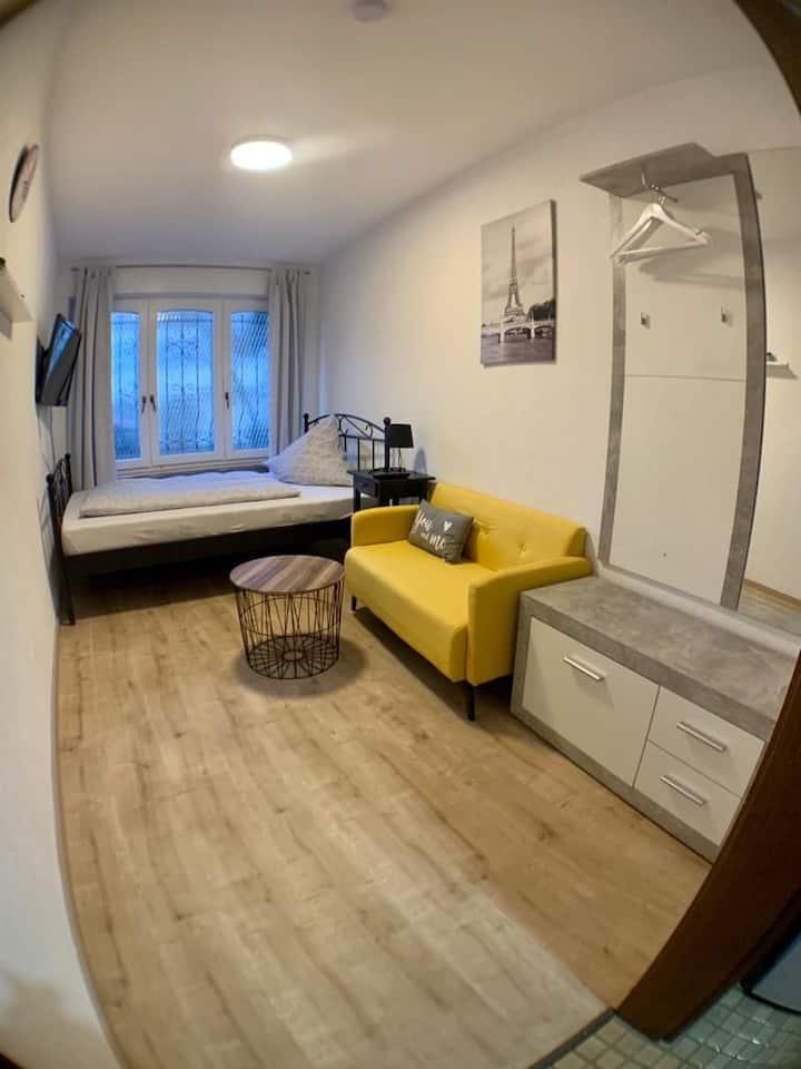 Süßes Altstadt-Apartment