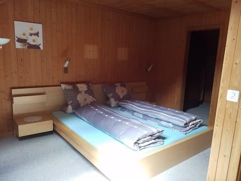 Gästezimmer Rüdli77; Fadenkreuz zu Ausflugszielen
