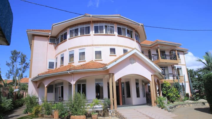 Eka guest apartments
