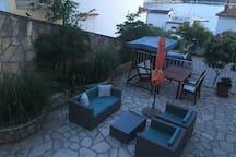 Cozy studio in Tisno 2