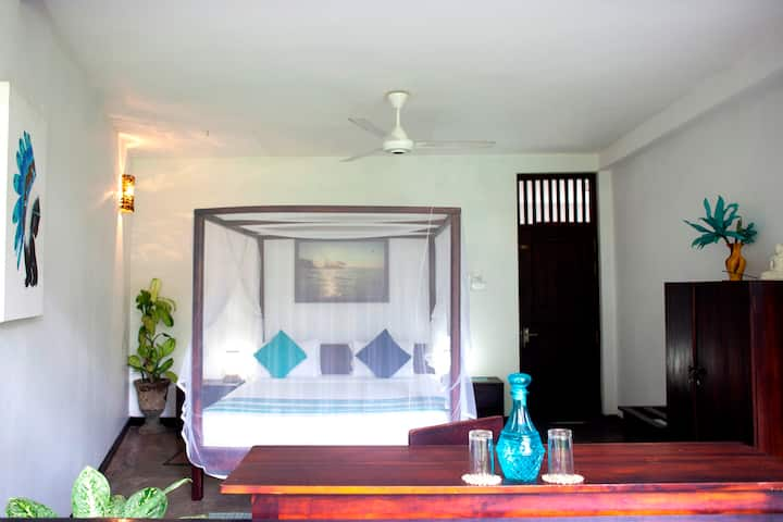 Salt Yoga Room. Yoga/Surf Included